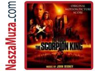 Scorpion King The Król Skorpion Debney John Cd