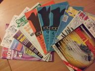 pakiet 11 numerów czasopism elektronicznych