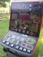 Automat owocówka