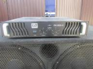 LD SYSTEMS PA 1600-X