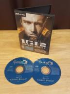 PROJECT I.G.I. IGI 2 COVERT STRIKE - PC UNIKAT!
