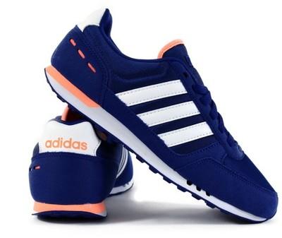 buty adidas neo city racer w