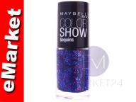 Maybelline COLOR SHOW LAKIER DO PAZNOKCI - 830