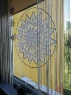 Ozdoba okienna__reczna robotka