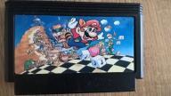 Pegasus/Famicom Super Mario Bros. 3