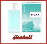 MEXX ICE TOUCH WOMAN EDT 15 ML