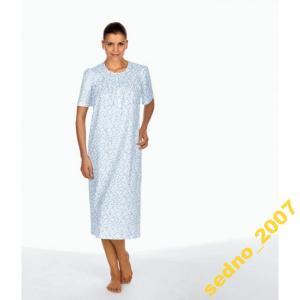 6d5ead807eb9c9 Koszula nocna Triumph Summer Beauty NDK 20 r48/4XL - 3051769054 ...