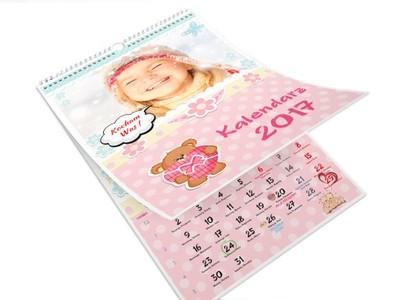 1x Foto Kalendarz A3 Zdjecia Daty Kalendarze 24h 6626812154 Oficjalne Archiwum Allegro