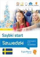 Szwedzki Szybki start Intensywny kurs A1-A2
