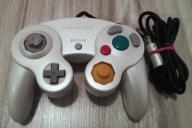 Oryginalny PAD Nintendo GameCube Biały TANI !!!