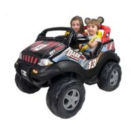 Injusa Pojazd 2 osobowy auto na Akumulator 12 V