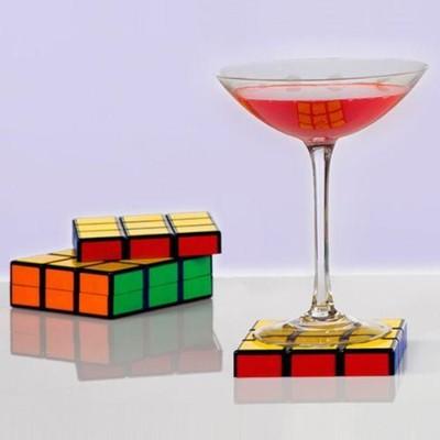 Podkladki Rubika 6624616202 Oficjalne Archiwum Allegro