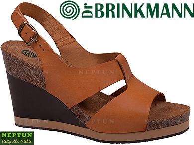 allegro sandały brinkmann rozmiar 39