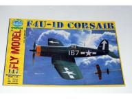 Fly Model 147 Chance-Vought F4U-1D Corsair