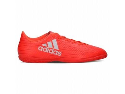 Halówki buty halowe ADIDAS X 16.4 IN r 42 23