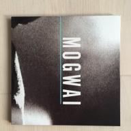 Mogwai - Special moves CD+DVD