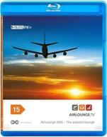 PilotsEYE.tv | AIRLOUNGE ONE || Blu-ray Disc  || T
