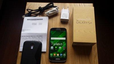 Oryg Samsung Galaxy S4 Ve Gt I9515 Kazda Siec 6032355759 Oficjalne Archiwum Allegro