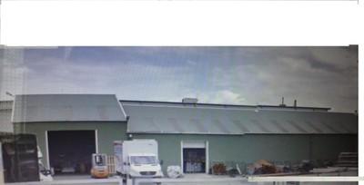 Hala przemysłowa, magazynowa, rolnicza pow. 900 m2