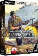 CD PROJEKT Gra PC Sudden Strike 4