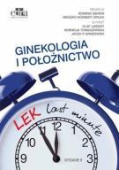LEK last minute Ginekologia i położnictwo O. Linde