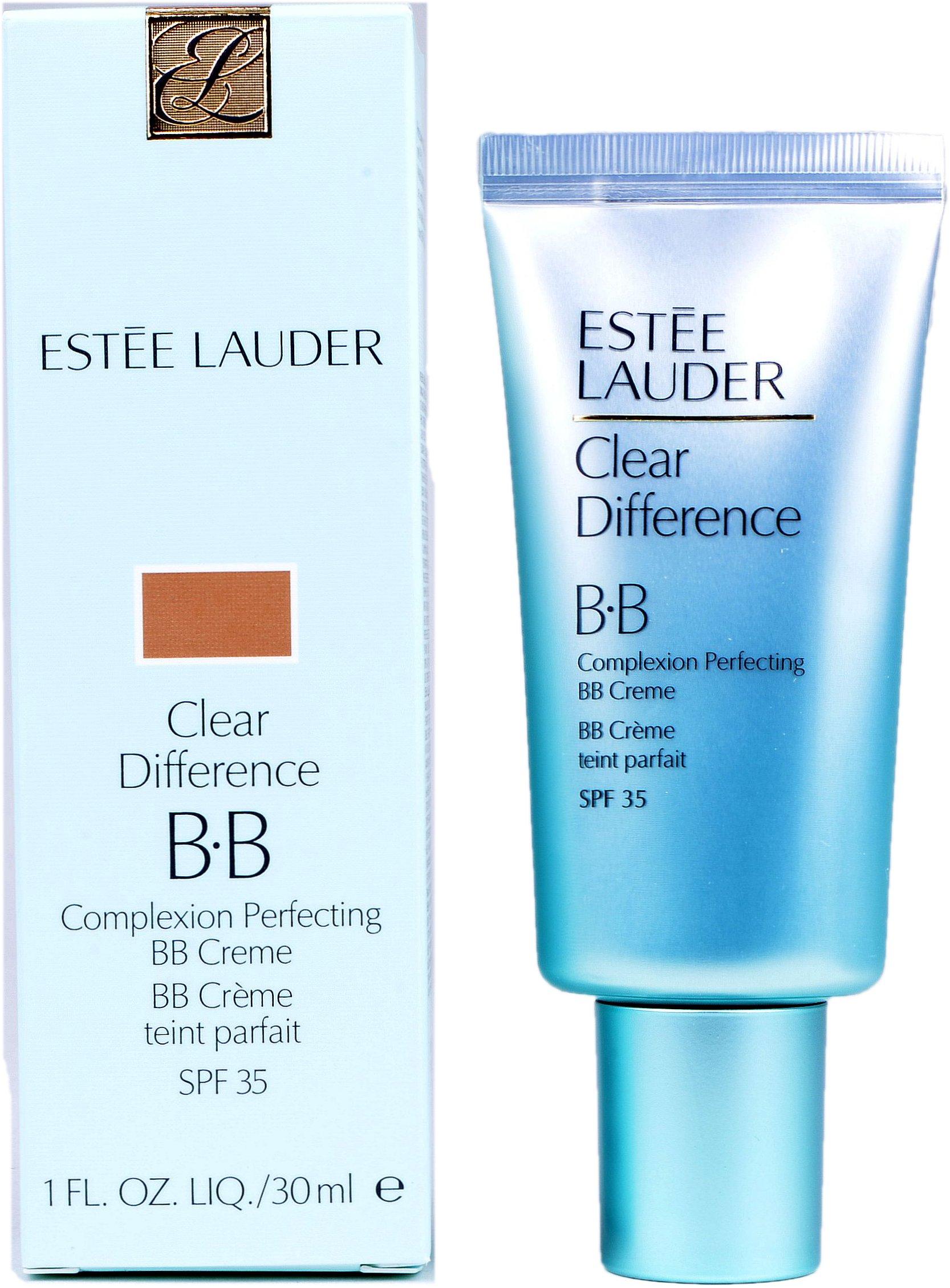 ESTEE LAUDER CLEAR DIFFERENCE BB 03 30ML KREM