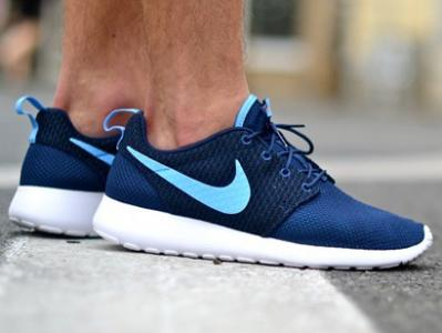 Nike Rosh Courir Chaussures Pour Hommes Allegro