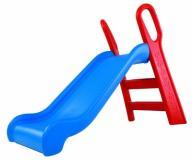 Zjeżdżalnia BIG Baby Slide 118 cm 56704 Cz