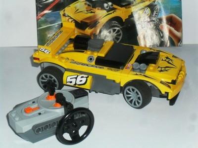 Samochód Z Lego W Oficjalnym Archiwum Allegro Strona 8 Archiwum