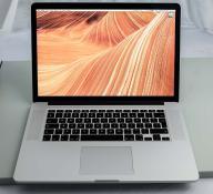"MacBook Pro Retina 15"" Mid 2014. 2,5GHz (i7)/"