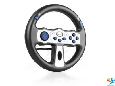 Kierownica Gembird STR-MS01 ( PC ) force feedback