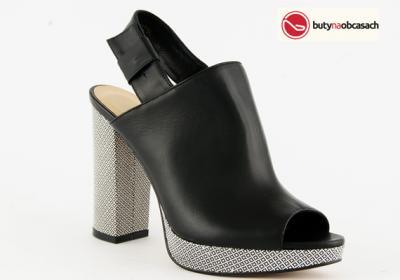 Badura 4055 sandały damskie R38 ButyNaObcasach %