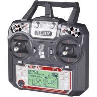 Aparatura Reely HT-6 1310037, 2,4 GHz