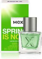 MEXX SPRING IS NOW EDT 30ML 100%ORYGINAŁ