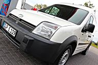 FORD CONNECT 1.8 TDCI *** Z NIEMIEC ***