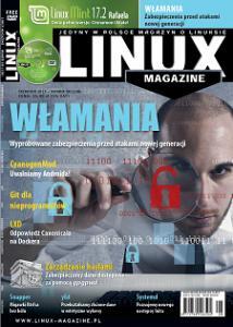Linux Magazine 8/2015: Włamania Linux Mint 17.2
