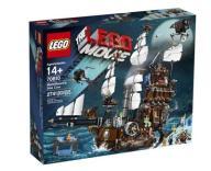 LEGO 70810 MOVIE Morska Krowa Stalowobrodego FV23%