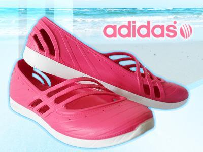 Buty Adidas damskie do wody U45363 r. 37