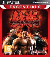 TEKKEN 6 ESSENTIALS Sony PS3 Tanio!!