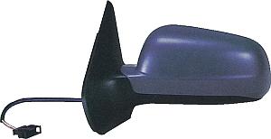Lusterko Depo Lewe ogrzewane Vw Golf IV 98->
