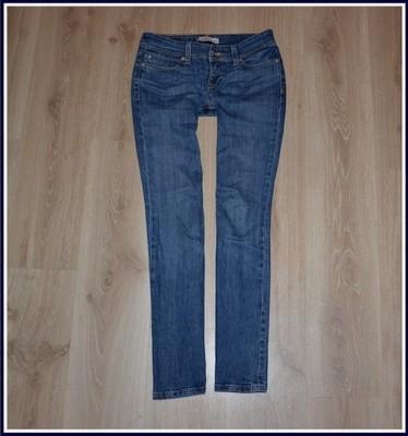 Levi's LEVIS 570 Straight Fit Jeans W28 L32