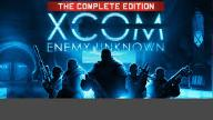 XCOM Enemy Unknown COMPLETE EDITION KLUCZ STEAM