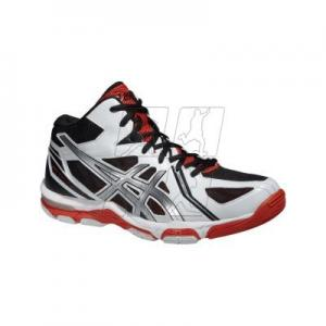 Buty do siatkówki Asics Gel Volley Elite 3 MT M B501N 0193