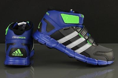 Buty adidas WINTER MID K M25072 r.40