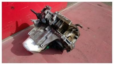 skrzynia biegów JB3956 1.6 16V  Renault Scenic