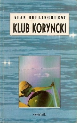 Klub Koryncki Alan Hollinghurst LGTB