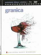 Granica /reż.J.Rybkowski DVD / stan bdb