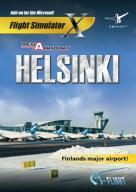 Airport Helsinki for FSX (PC DVD)