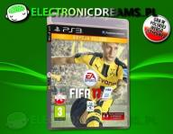 FIFA 17 PS3 2017 PL EDYCJA DELUXE ULTIMATE TEAM