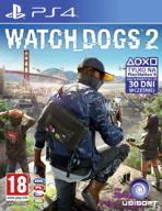 Watch Dogs 2 / ps4 / Konsolki_pl